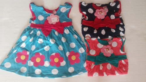 Kk80 dress mi angel polka uk all size